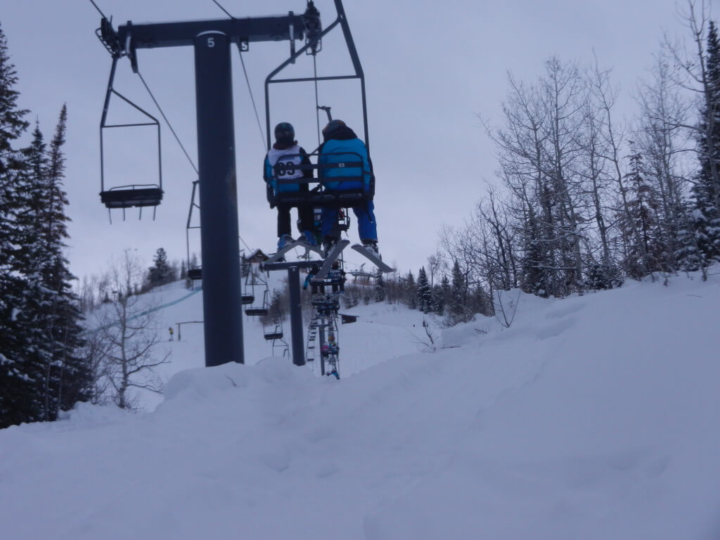 Chairlift Coaching